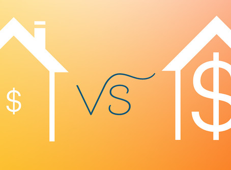 Stage the Home or Cut the Price?