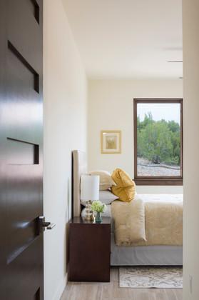 Calle Arbolitos | Second Bedroom