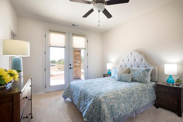 Via Tessera | Guest Bedroom