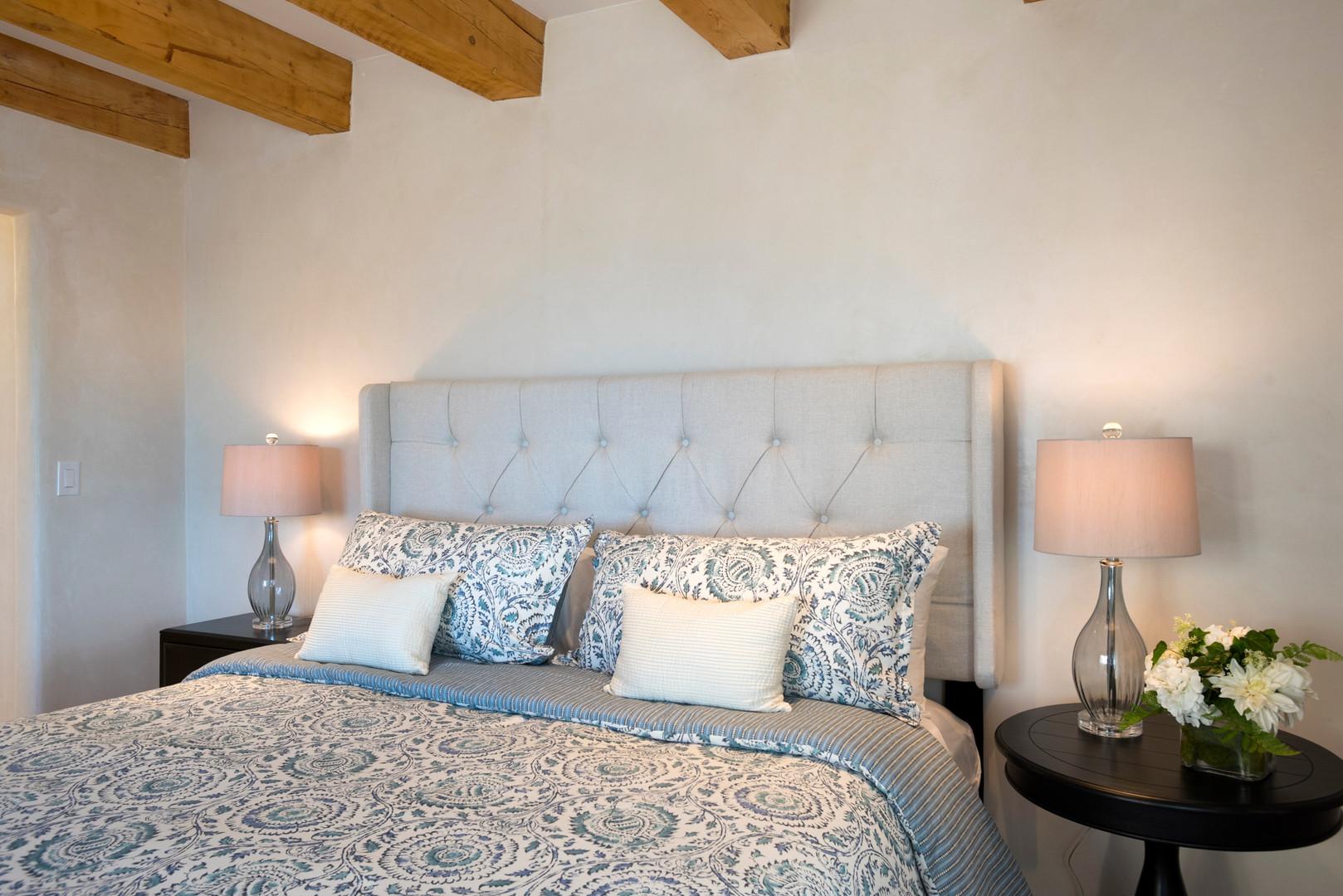 Ravens Ridge | Master Bedroom