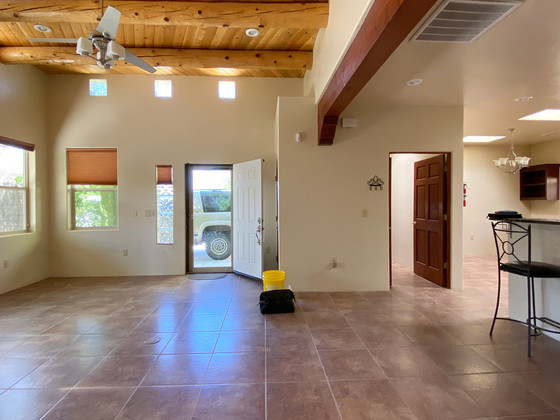 Calle Beatrice | Before Home Staging Vacant Spaces Feel Like Hallways