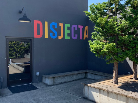 OCAC Alumni Exhibition This August at Disjecta in PDX