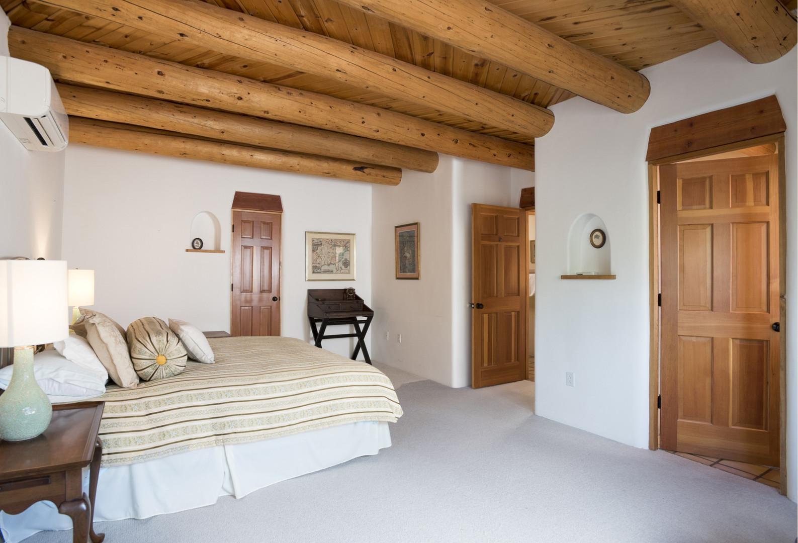 Monte Alto | Second Bedroom