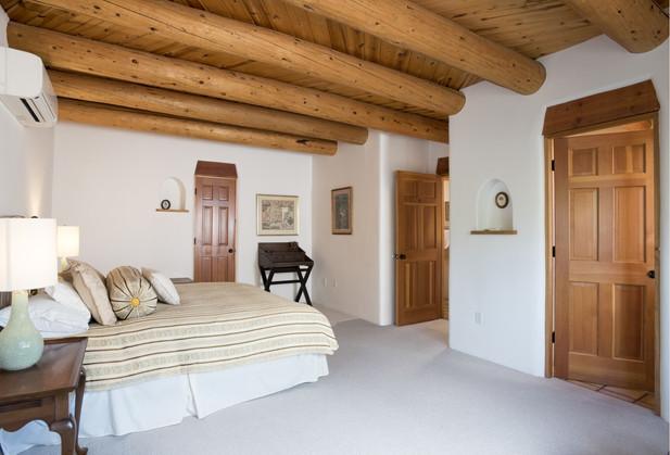 Monte Alto   Second Bedroom