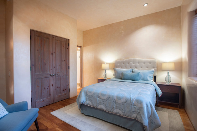 Daisy Court   Serene Guest Bedroom