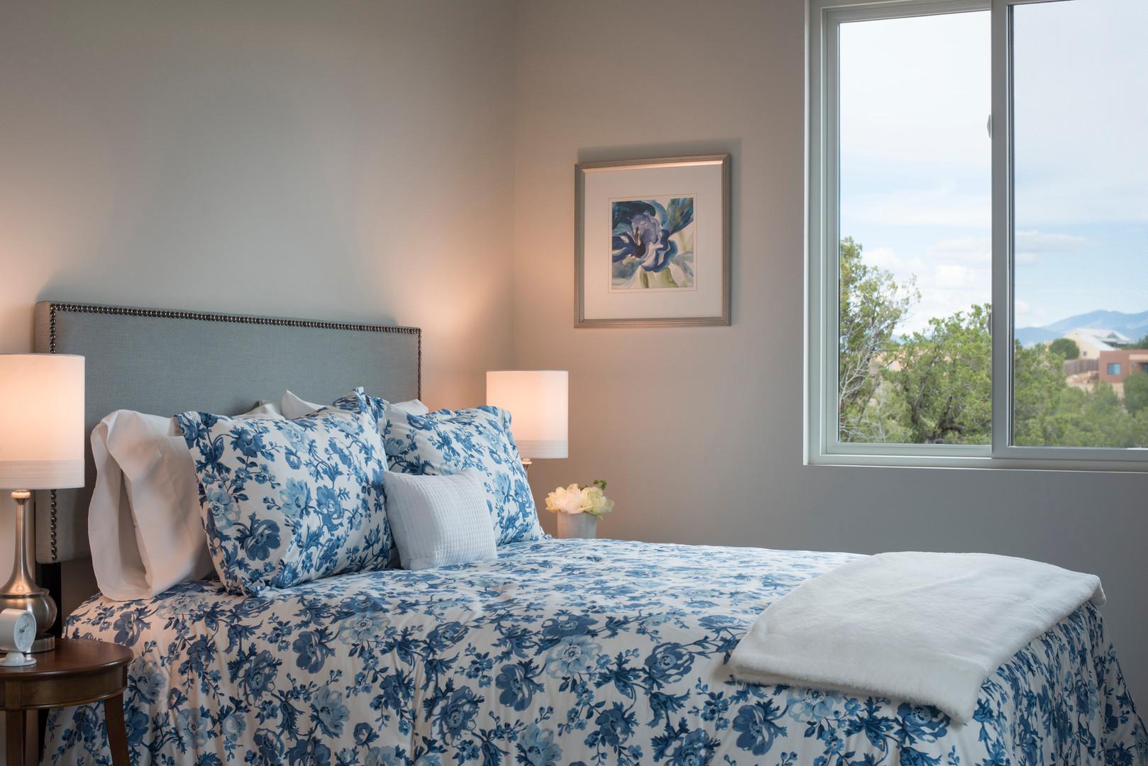 Via Harena | Second Bedroom