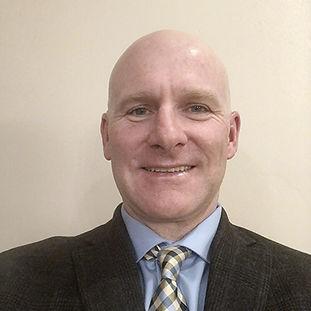 Sean Mallett, Board Chair at Organic Family Farms COOP
