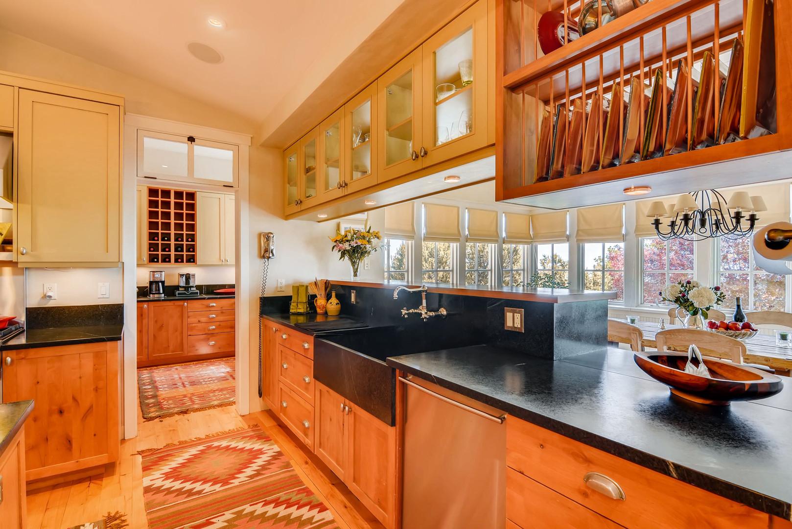 Double Arrow | Kitchen Sink