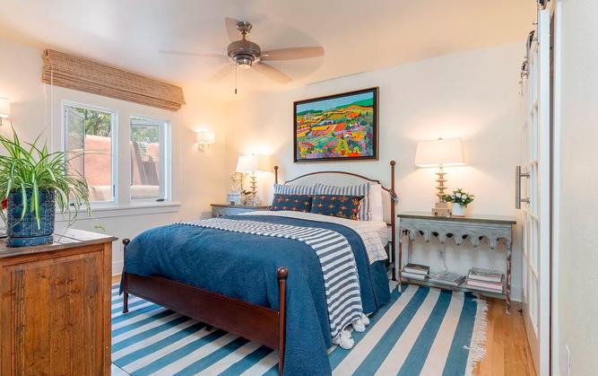 Granada | Master Bedroom