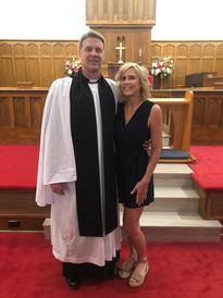 Life at Boger Reformed Church