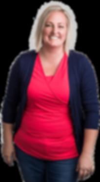 Wendy Van Dam - Licensed Health Insurance Agent