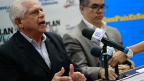 Plan País presentó medidas para castigar corrupción y establecer un gobierno abierto y transparente