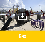Plan País Venezuela - Gas