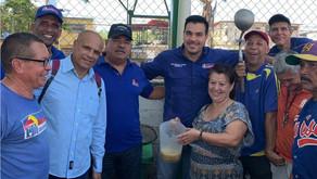Plan País recorre Venezuela ofreciendo talleres de formación y difundiendo propuestas concretas