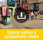 Plan País Venezuela - Espacio Público y Equipamiento Urbano