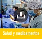Plan País Venezuela - Salud y Medicamentos