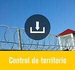 Plan País Venezuela - Control de Territorio