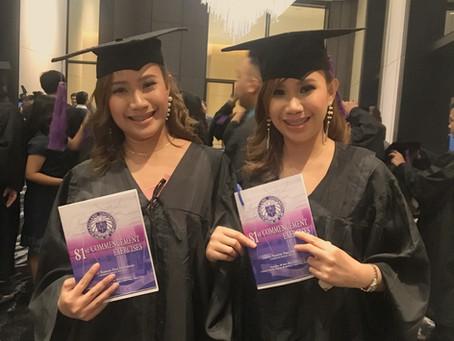 Congratulations, Super Twins!