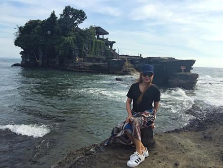 My Memories of Bali