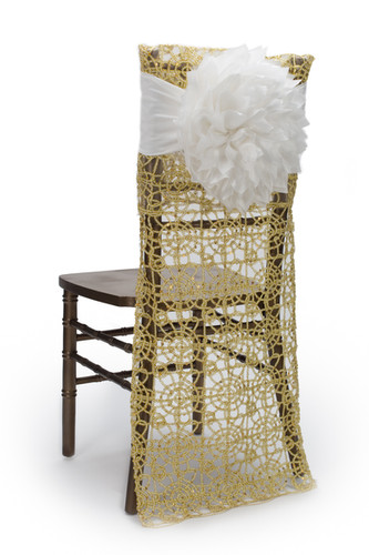 Asta and Alayne chair covers