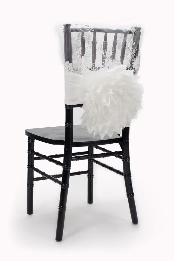 Daphne and Asta chair cover