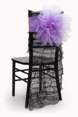 Mari and Ingrid chair covers