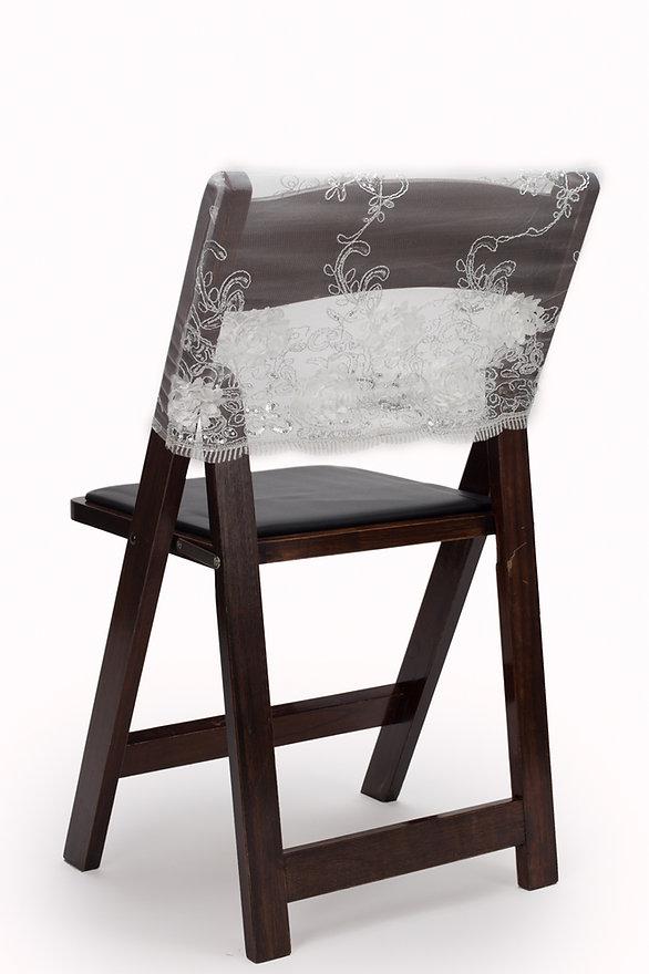 Daphne chair cover cap