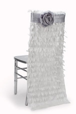 Leah and Addy chair covers