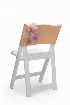 Gia chair cover cap