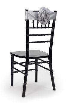 Leah chair cover belt