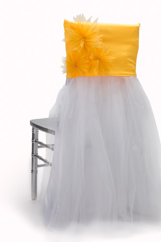 Gia and Lisbet chair covers