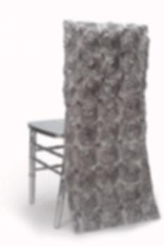 Brynn chair cover dress