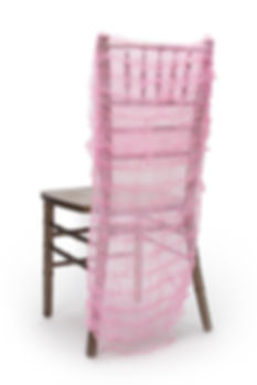 Ingrid chair cover dress