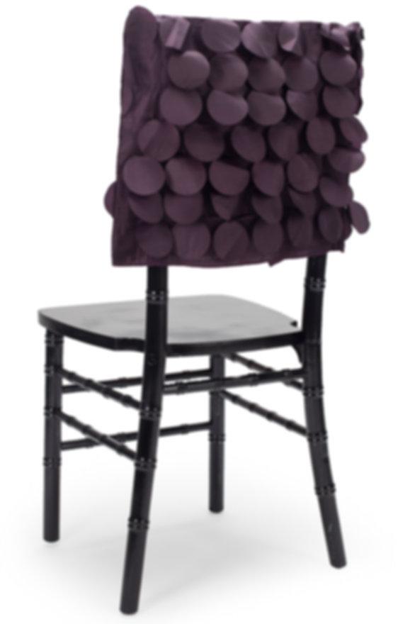 Brea chair cover cap