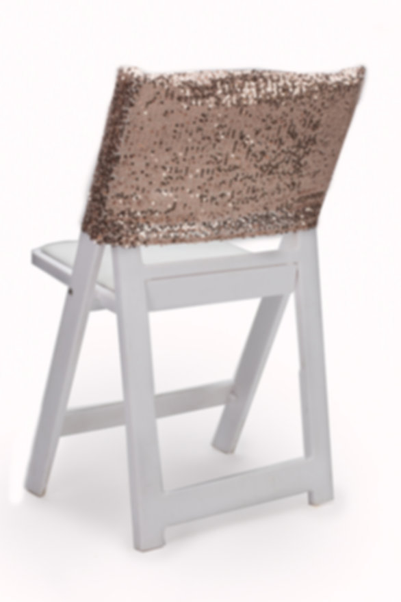 Rosie chair cover cap