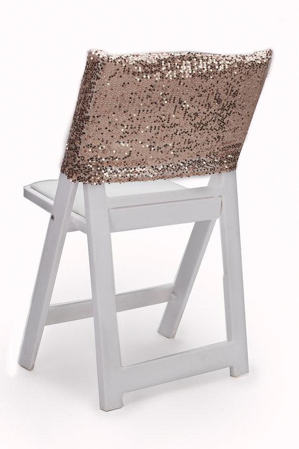 Rosie chair cover cap