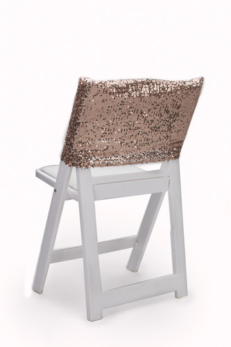 Rosie chair cover