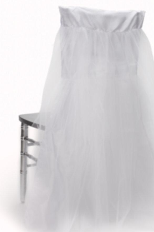 Lisbet chair cover dress
