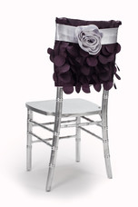 Leah and Brea chair covers