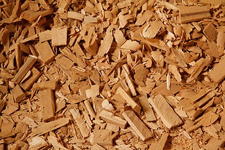wood chips. playground, wood, bark, chips