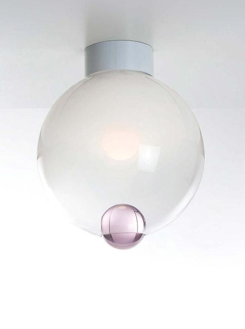 Bubble ceiling, Globe ceiling lamp
