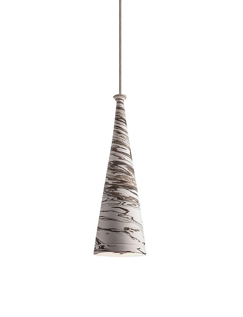 Erta Tall, mixed terracotta