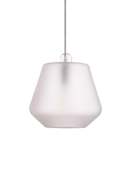 Luna, Handcrafted lamp