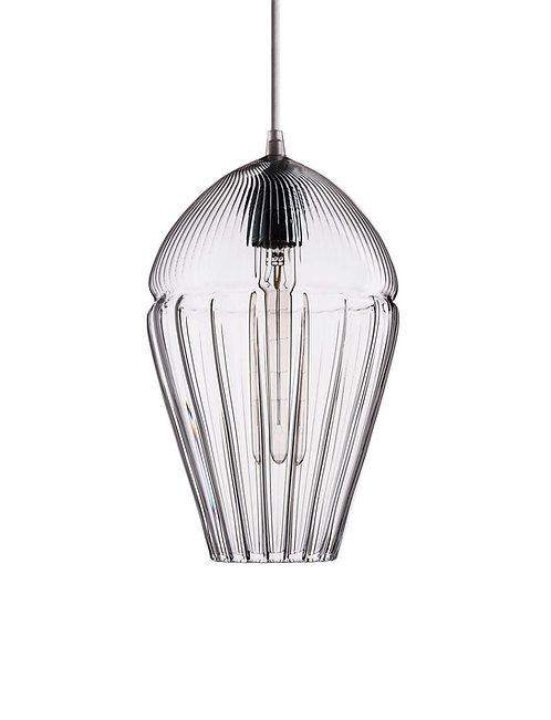 Alba, classic pendant lamp