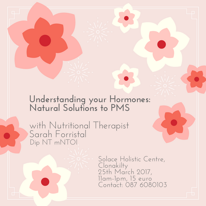 Hormone Health Talks