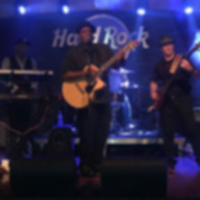 Greg Fotune Band Live at Hard Rock Cafe' Atlanta