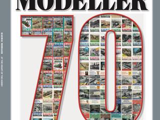 Eden Road TMD as seen inRailway Modeller