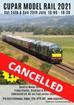 Cupar Model Rail 2021 - Cancelled