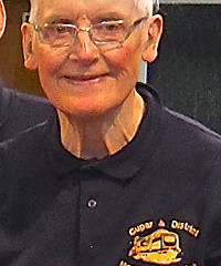 Terry Doughty  1927-2018