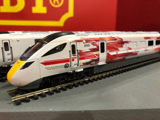 IEP from Hornby